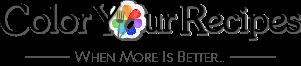 Color Your Recipes Logo