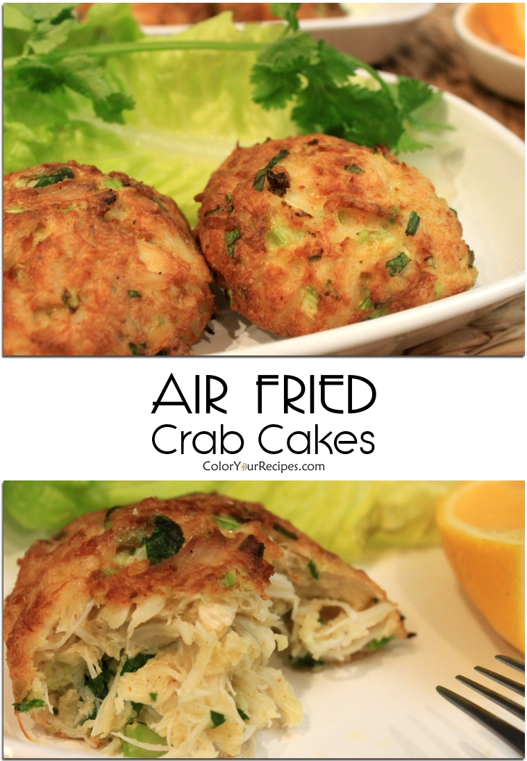 How Long To Cook Frozen Crab Cakes In Air Fryer Cake